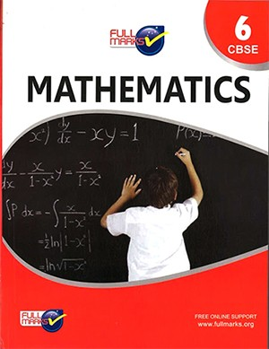 Full Marks Mathematics for Class 6