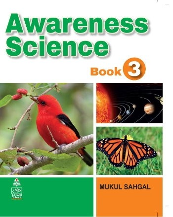 S.Chand Awareness Science For Class 3