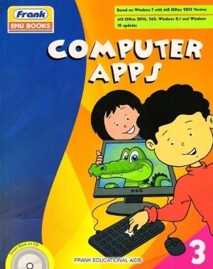 Frank Computer Apps Class 3