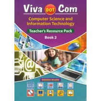 Viva Dot Com Book 2 (Teacher's Resource Pack)