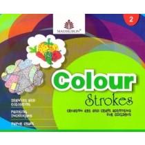 Colour Strokes class 2