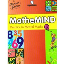 Madhubun Mathemind Practice in Mental Maths Class 6