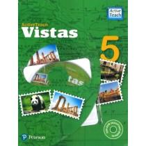 Pearson ActiveTeach Vistas Class 5