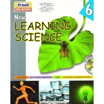 Frank New Learning Science Class 6