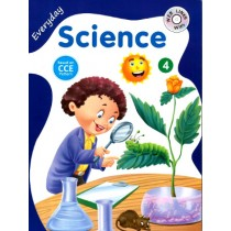 Everyday Science For Class 4