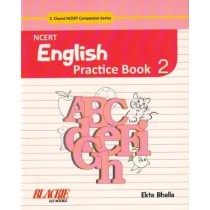 S. Chand NCERT English Practice Book 2