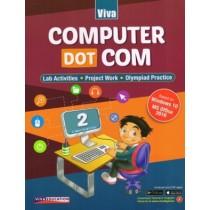 Viva Computer Dot Com For Class 2