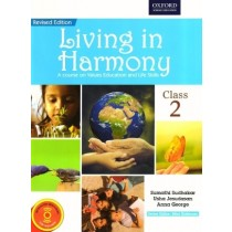 Oxford Living in Harmony Class 2