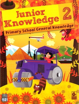 Junior Knowledge Primary School General Knowledge Class 2