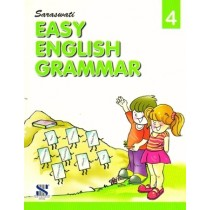 Easy English Grammar Book 4