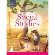Rachna Sagar Forever With Social Studies for Class 1