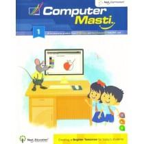 Next Education Computer Masti Class 1