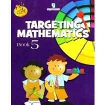 Madhubun Targeting Mathematics Book 5