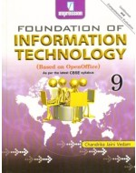 Foundation of Information Technology Class 9 (Open Office)
