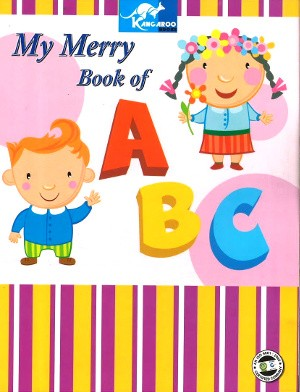 My Merry Book of ABC