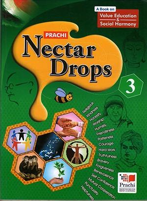 Prachi Nectar Drops For Class 3