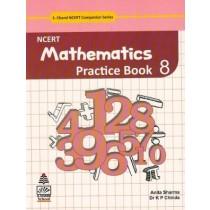 S. Chand NCERT Mathematics Practice Book 8