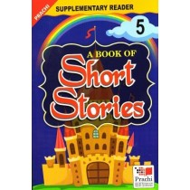 Prachi Supplementary Reader A book of Short Stories Class 5