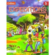 Collins Expeditions Social Studies Book 5