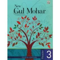 Orient BlackSwan New Gul Mohar Reader Class 3