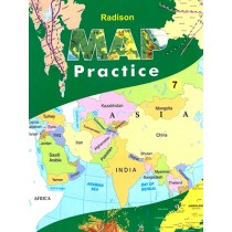 Radison Map Practice For Class 7
