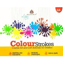 Colour Strokes 0A for Nursery Class