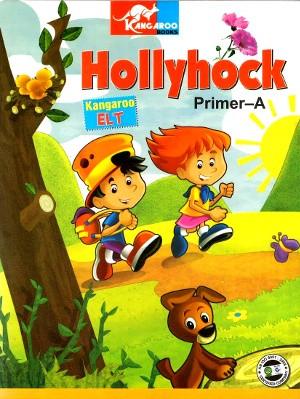Kangaroo  Hollyhock Primer A