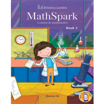 Mathspark Mathematics For Class 7