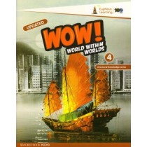 Wow World Within Worlds A General Knowledge Book 4
