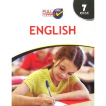 full marks English guide for Class 7