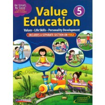 Value Education For Class 5