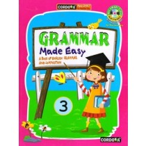 Cordova Grammar Made Easy Book 3