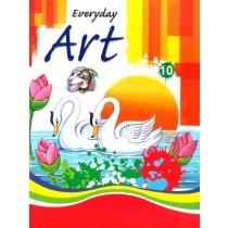 Radison Everyday Art For Class 10