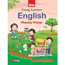 Viva Young Learners English Phonics Primer