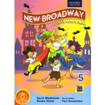 Oxford New Broadway English Coursebook 5 New Edition