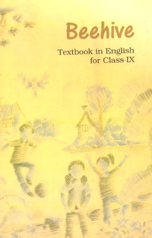NCERT Beehive English Textbook Class 9