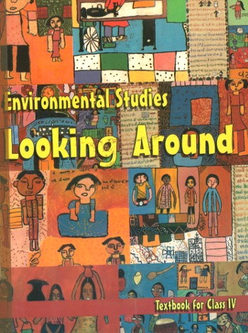 NCERT Looking Around Textbook For Class 4