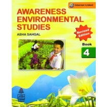 S chand Awareness Environmental Studies Book 4