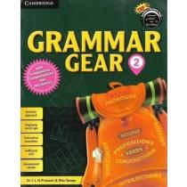 Cambridge Grammar Gear Coursebook 2