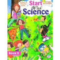 Sapphire Start With Science Book 2