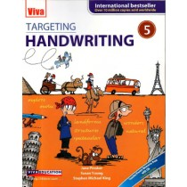 Viva Targeting Handwriting For Class 5