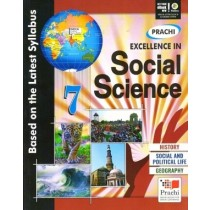Prachi Social Science For Class 7