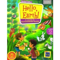 Oxford Hello Earth Class 2