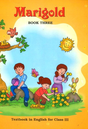 NCERT Marigold Book Three For Class 3