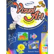 Prachi Visual Art Class 3