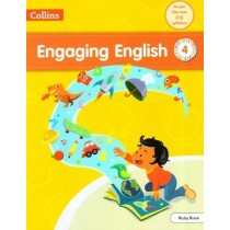 Collins Engaging English Class 4