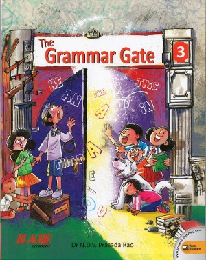 The Grammar Gate For Class 3