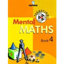 Madhubun Targeting Mental Maths Book 4