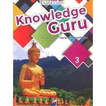 Knowledge Guru A book on General Knowledge Class 3