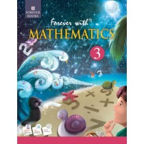 Rachna Sagar Forever With Mathematics for Class 3